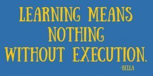 learning-means-nothingwithout-execution