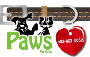 Paws Pet Care