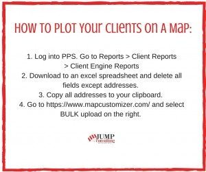 How To Plot Your Clients On A Map- (1)