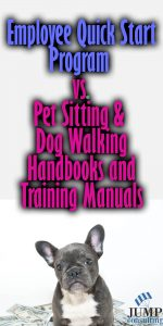 employee-quick-start-vs-pet-sitting-dog-walking-training-manuals