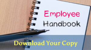 pet sitting employee handbook download