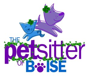 The Pet Sitter of Boise
