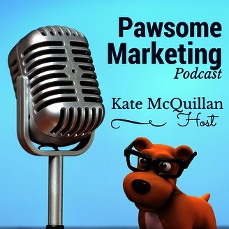 pawsome marketing podcast