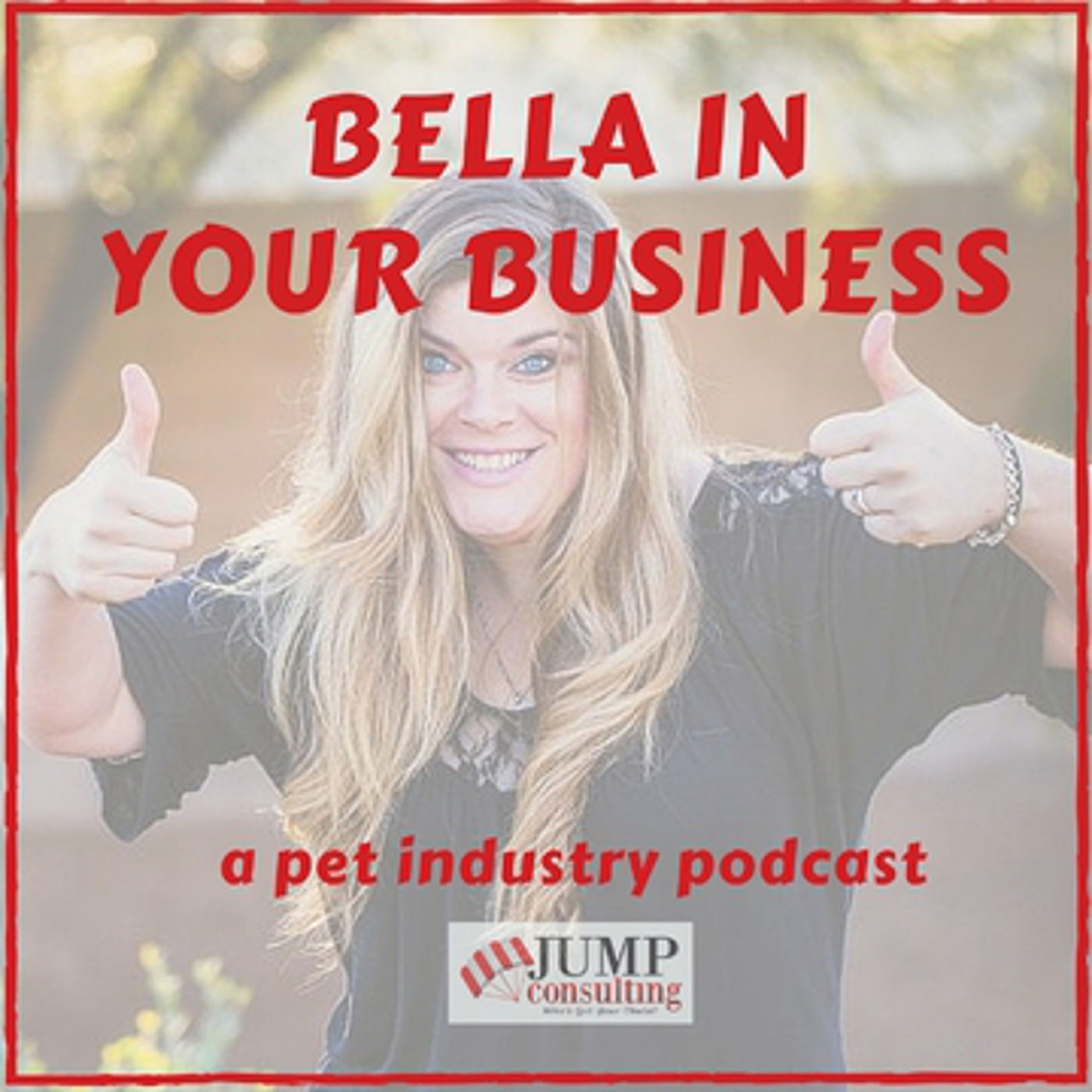 Bella In Your Business!