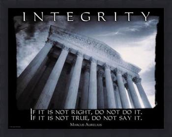 small business coaching integrity