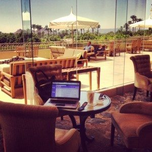 bloggig small business