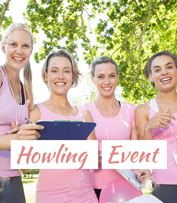 Howling-Event