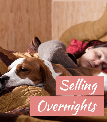 Selling-Overnights