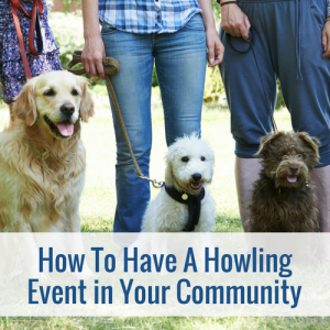 Howling Events