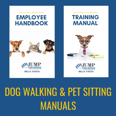 Employee Handbook & Training Manual