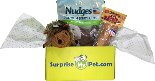 surprise-my-pet-package
