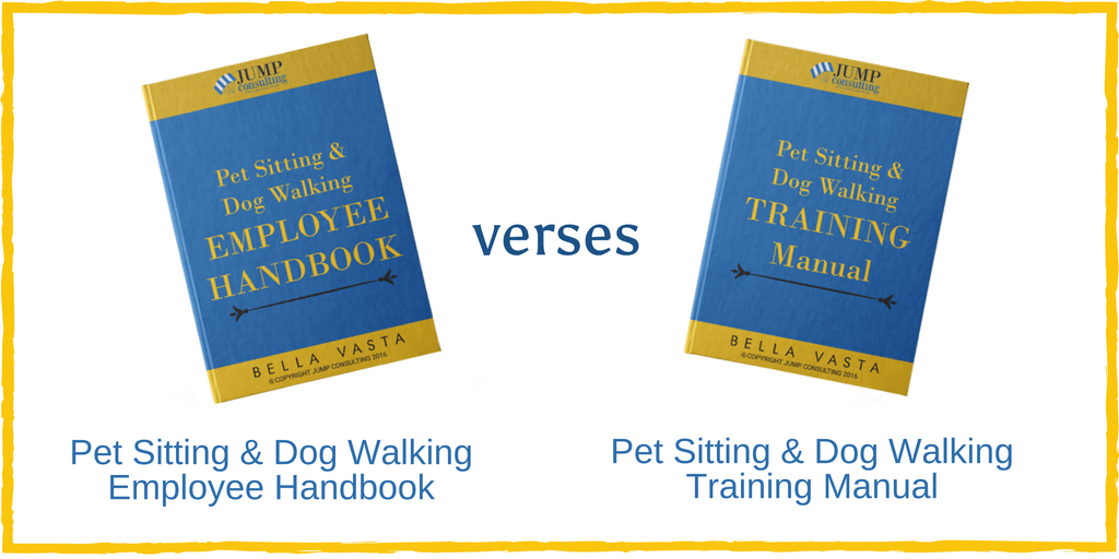 Business Articles — 2/9 — Pet Sitting Business Coaching