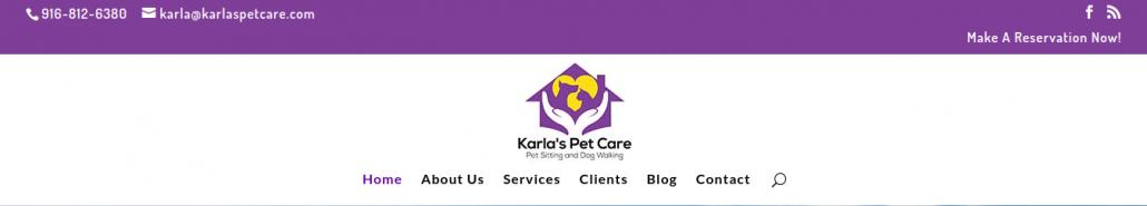 karla's pet care