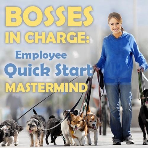employee quick start mastermind