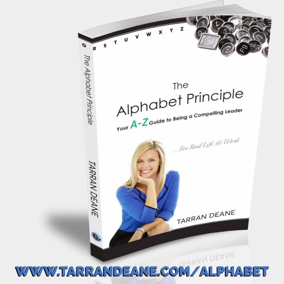 alphabet principle