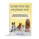 pet sitting book