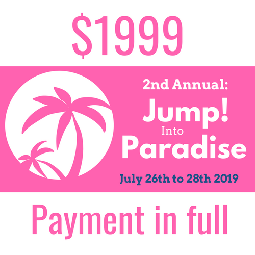 jump into paradise fulll