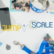 jump & scale