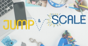 Jump & Scale Your Business