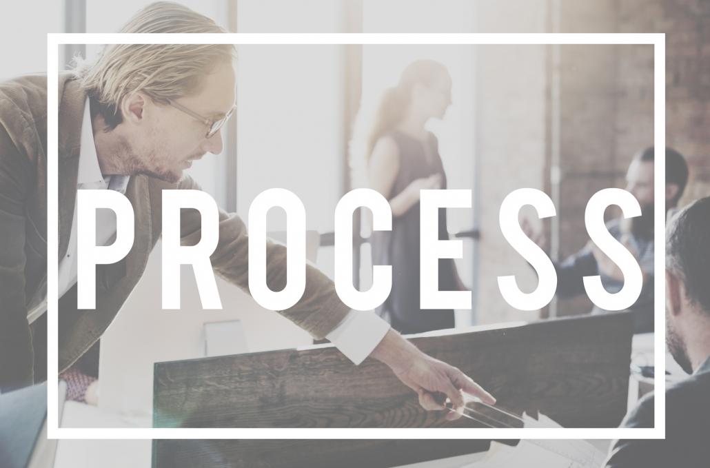 people vs process problem