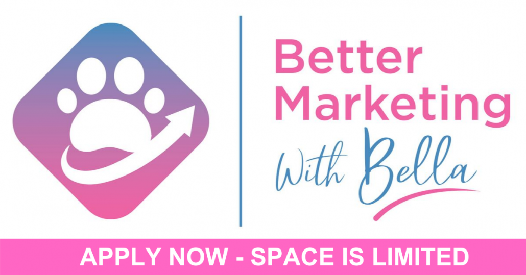 Better Marketing with Bella - Social Media Solution