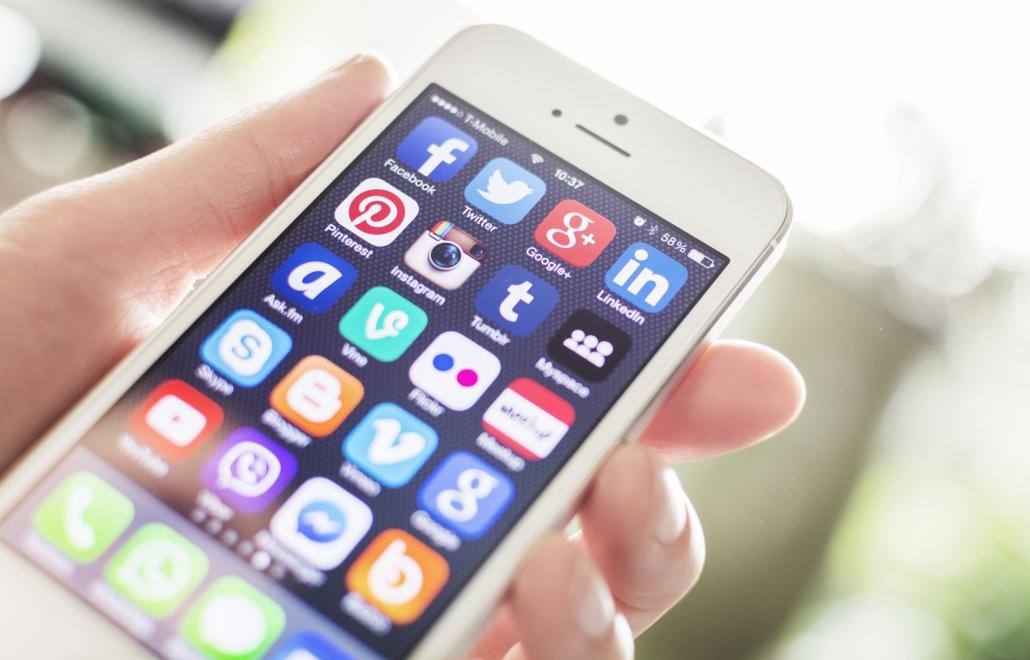 streamline social media