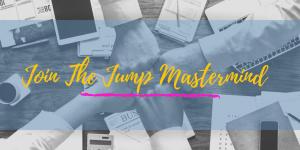 Join Jump Mastermind