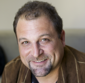 Bryan Kramer Headshot
