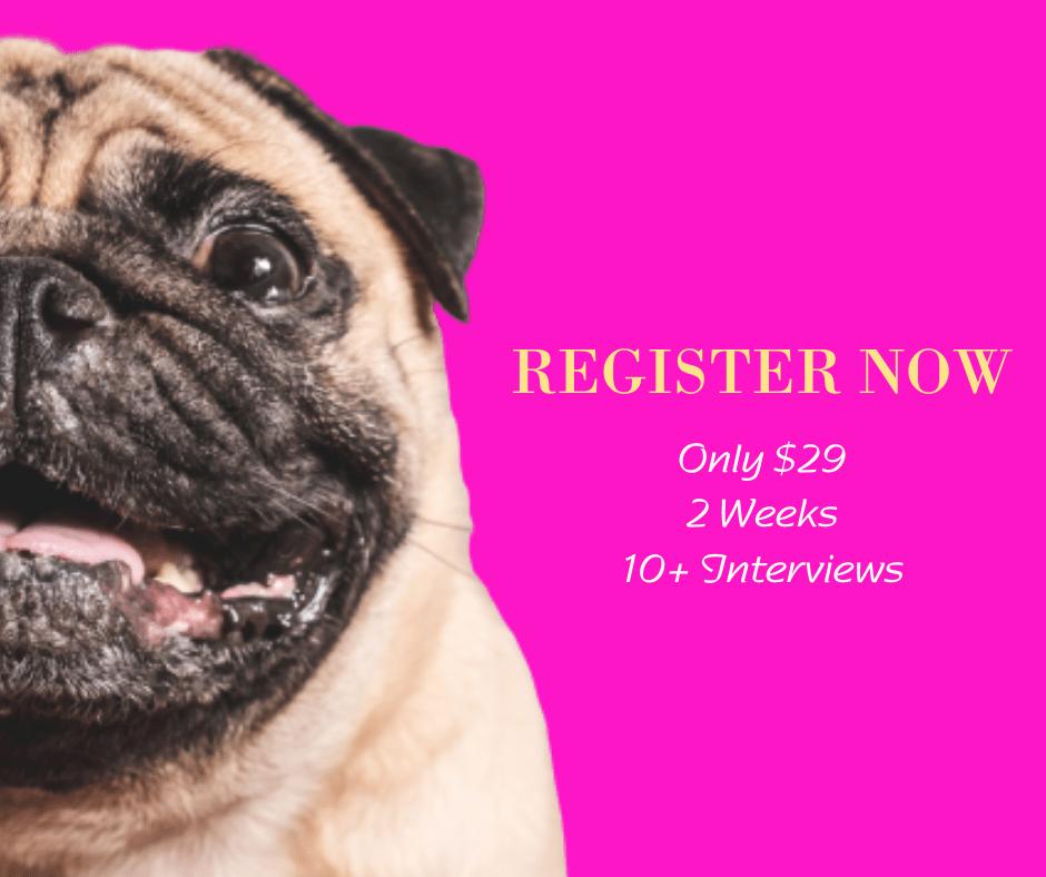 REGISTER Pet Industry Survival