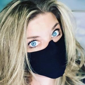 Face Mask Bella