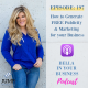 business woman, pet business, new podcast episode, free publicity, free marketing
