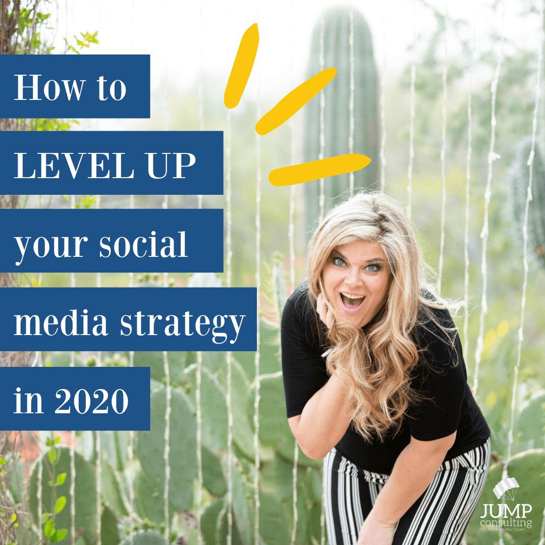 social media strategy