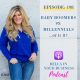 business woman, social media marketing podcast