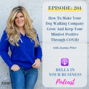 pet business, business women, podcast