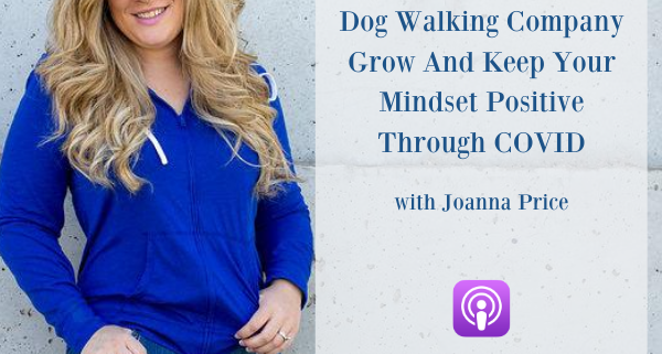 pet business, business women, podcast