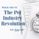 pet industry revolution