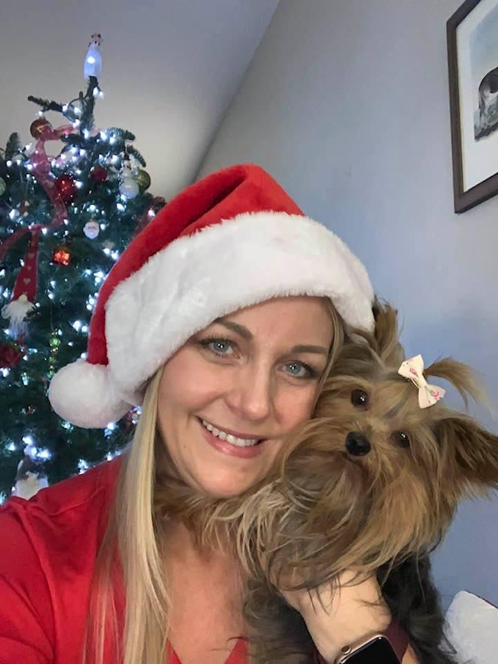 Amber Maus/Pawfect Pet & House Sitter