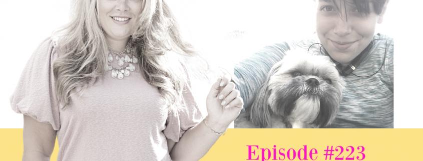 pet business, woman holding dog, business woman